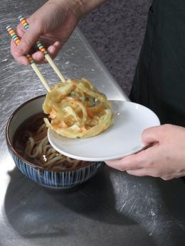 簡単な調理のみなので、未経験でもチャレンジしやすい!めん六や キッチンスタッフ募集